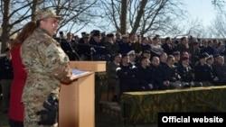 Predstavnici NATO odbrambenog koledža u posjeti Crnoj Gori (Biro)