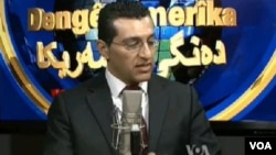 Farhad Rahimi