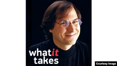 What It Takes - Steve Jobs