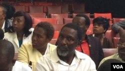 UMnu. Moses Mzila Ndlovu.