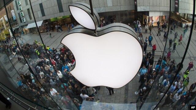 El magistrado sugiere que la disputa entre Apple y el el FBI debe ser decidido por los legisladores.