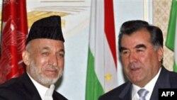 AQSh diplomati Tojikistonda Afg'oniston, Yangi Ipak Yo'li haqida gaplashdi