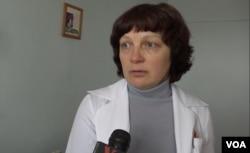 Жанна Ярошенко