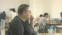 Эпидемия ожирения охватила весь мир