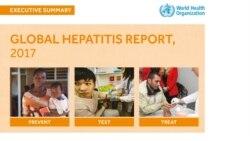 Chữa bịnh viêm gan B (Chronic hepatitis B)