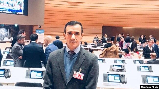 Şahin Xiyavlı: İranda türk fəallara verilən hökmlərdə siyasi mesaj var