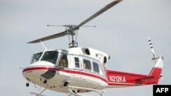 Máy bay trực thăng Bell 212