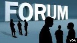 Bakıda gənclər siyasəti üzrə I Qlobal Forum keçiriləcək