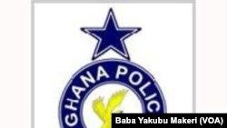 GHANA: Police logo