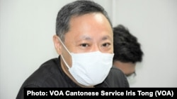 香港大学法律系副教授、和平占中发起人之一戴耀廷7月28日被港大校委会大比数投票通过即时解雇