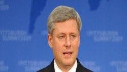 دولت اقلیت و محافظه کار کانادا سقوط کرد
