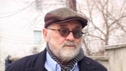 Analisti Shkëlzen Maliqi uron Zërin e Amerikës