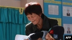 Выборы в Казахстане не принесут сюрприза