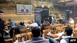 Amerika'dan Suriye Devlet Başkanına Eleştiri