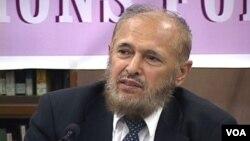 رستم شاہ مہمند