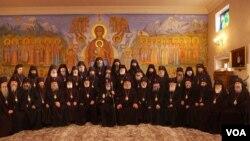 საქართველოს ეკლესიის წმინდა სინოდი