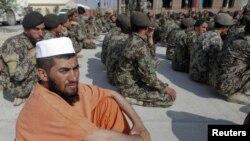 Mỹ nói rằng buổi lễ bị hủy bỏ vì họ chưa thể đúc kết thỏa thuận với phía Afghanistan.