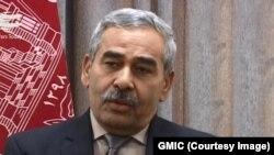 توضیحات محمد رامنش در مورد تشکیلات اردوی منطقهای افغانستان