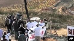 اسرائیل نے صیہونی بستیوں کی تعمیر تیز کردی، رپورٹ