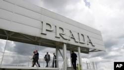 Italy Prada