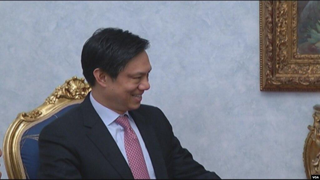 Opozita: 'PO' propozimit të Hoyt Yee