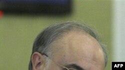 Руководитель иранской ядерной программы Али Акбар Салехи