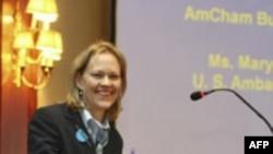 Vorlik: SAD podržavaju evropske i globalne integracije Srbije