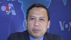 Cambodia Land Activists Return From European Lobbying