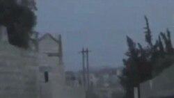 Džihadisti u redovima sirijskih pobunjenika