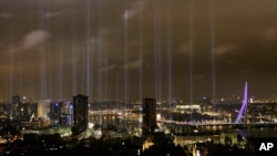 Vue de Rotterdam