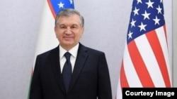 Shugaban kasar Uzbekistan, Mirziyoyev