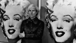 [인물 아메리카 오디오] 팝 아트(Pop Art)의 아버지, 앤디 워홀
