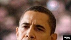 El presidente Barack Obama.
