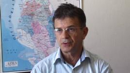 """""""Shqipëria e Gjeneratës tjetër"""" dhe territori"""