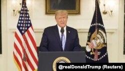 Ông Trump cuối cùng cũng đã nhận thua sau hai tháng thách thức kết quả bầu cử