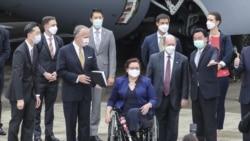 美國參議員承諾為台灣提供疫苗