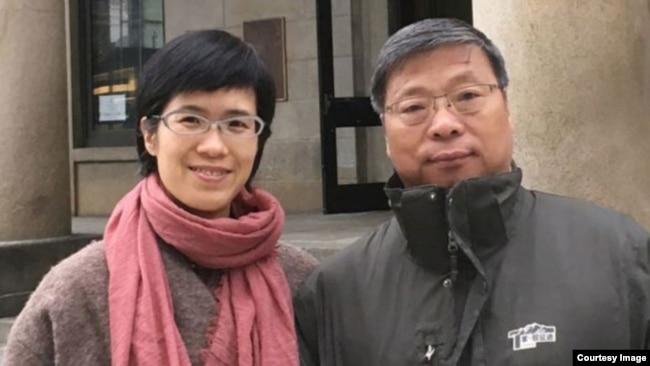 中国新疆警方证实逮捕摄影师卢广