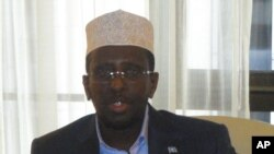 Time For International Community to Act Practically, Somalia President Urges