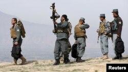 افغان ځواکونو پرون پر کندز د طالبانو بریدونه پر شا وتمبول