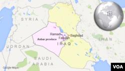 Provinsi Anbar, Irak