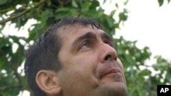 Gadzhimurad Kamalov