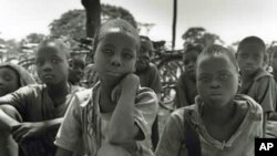 O Kwanza-Sul e os Problemas da Criança