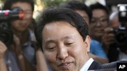 تغییر وزیر اتحاد کوریای جنوبی