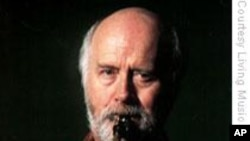 保罗·温特:音乐世界的探索者
