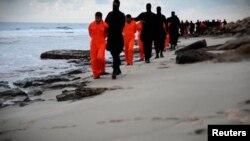 Nhà nước Hồi giáo đang đe dọa nghiêm trọng đến tình hình an ninh và ổn định xã hội ở Trung Ðông và toàn thế giới.