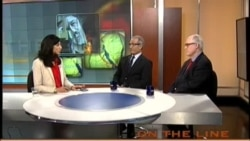 On the Line: Egypt: The Turmoil Continues