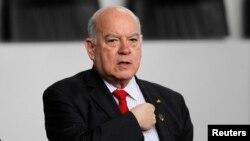 Según el secretario general de la OEA, José Miguel Insulza, la reunión permitirá mejorar el trabajo en seguridad multidimensional.