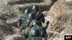 Azərbaycan erməni snayperinin 9 yaşlı azərbaycanlını qətlə yetirdiyini bildirir (VİDEO)