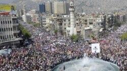 دیدار بازرسان اتمی سازمان ملل از سوریه