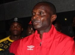 Interview With Wellington Toni on Sacking of Pasuwa